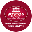 Boston City Campus logo